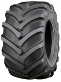 710/40-22.5 NOKIAN FOREST KING TRS L-2 154A8/161A2 TT
