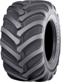 650/45R24.5 NOKIAN FOREST RIDER 161A8/168A2 TL